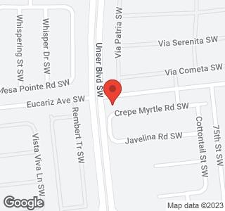 7823 CREPE MYRTLE Road SW