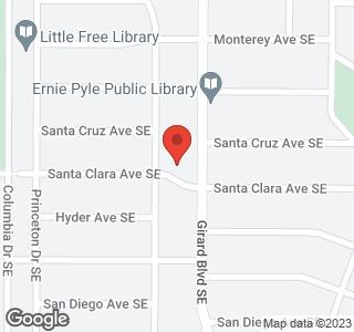 2825 Santa Clara Avenue SE