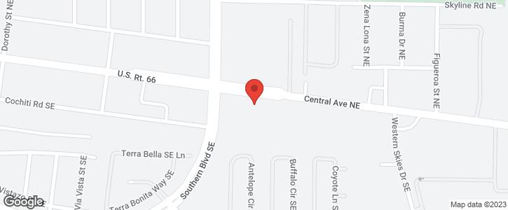 2044   HUBBARD ST  SE Street Albuquerque NM 87123