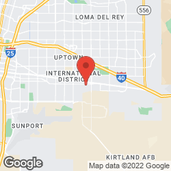 NM Notary Loan Signing Agent on the map