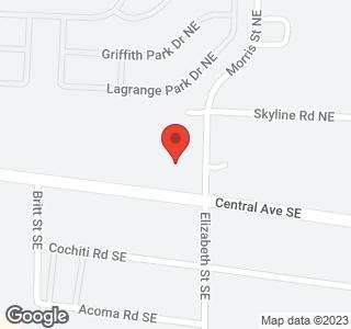 10901 Central Avenue NE