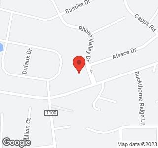 13911 Rhone Valley Drive
