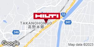 Get directions to 佐川急便株式会社 津山店
