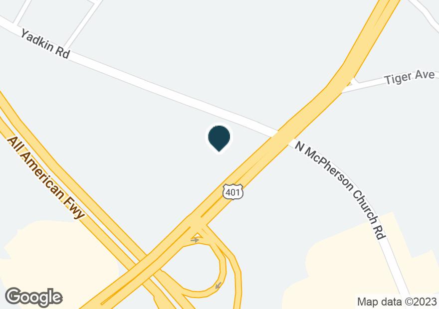 Google Map of1600 SKIBO RD