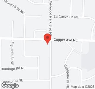 12624 Copper NE