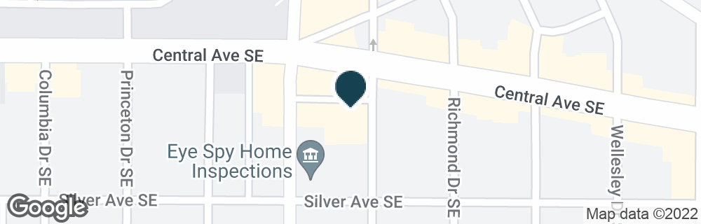 Google Map of2950 CENTRAL AVE SE