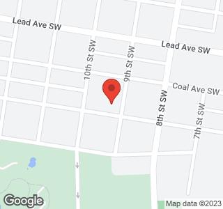 907 Iron Avenue SW