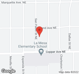 424 San Pablo Street NE
