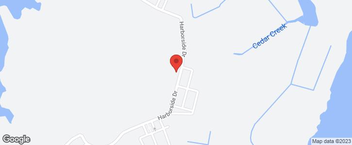 365 E Harborside Road Oriental NC 28571