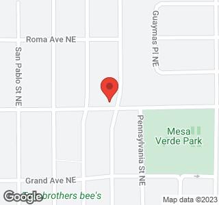 601 Dallas Street NE