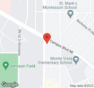 2902 Campus Boulevard NE