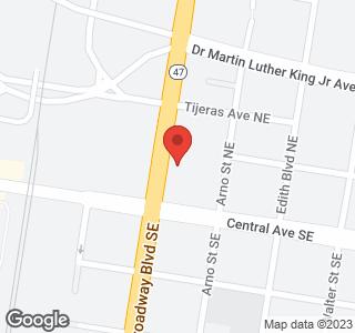 100 BROADWAY Boulevard NE 204