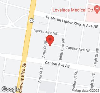 400 COPPER Avenue NE APT 203