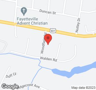 1632 Woodfield Drive
