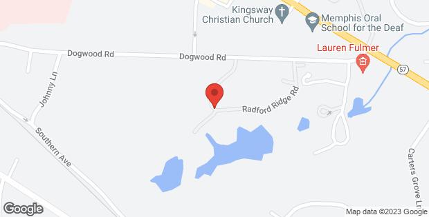 7766 RADFORD RIDGE RD Germantown TN 38138