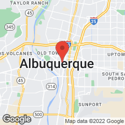 Abq Coffee Connection on the map
