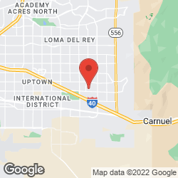 A C Home Inspections on the map
