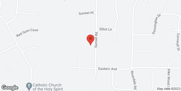 2201 SUNSET RD Germantown TN 38138