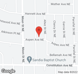 9501 Aspen Avenue NE
