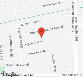 8027 Aspen Avenue NE