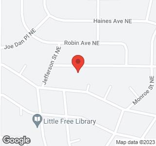 4616 Hannett Avenue NE