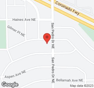 5910 HANNETT Avenue NE