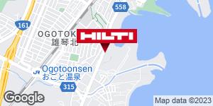 Get directions to 佐川急便株式会社 大津営業所