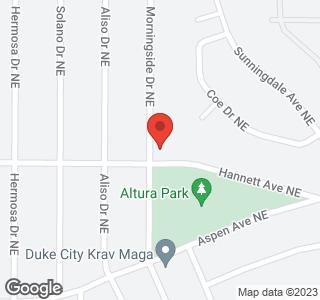 4101 Hannett Avenue