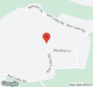 416 Kerr Lake Road