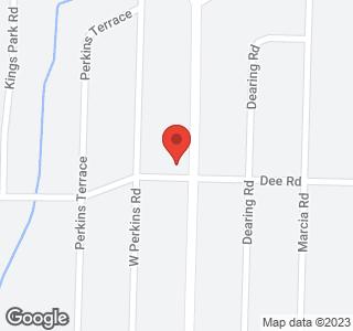 1131 S. Perkins Rd.