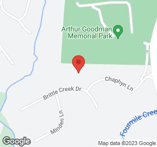 1421 Brittle Creek Drive