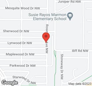 7309 Lynwood Drive NW