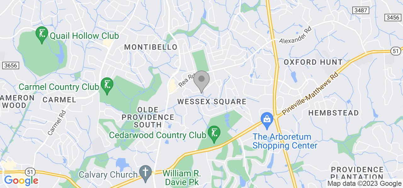 7433 Windyrush Rd, Charlotte, NC 28226, USA