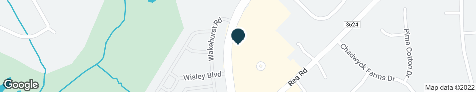 Google Map of7711 COLONY RD