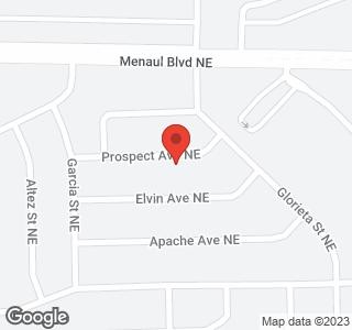 9624 Prospect Avenue NE