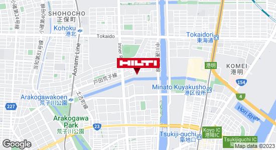 Get directions to 佐川急便株式会社 港店