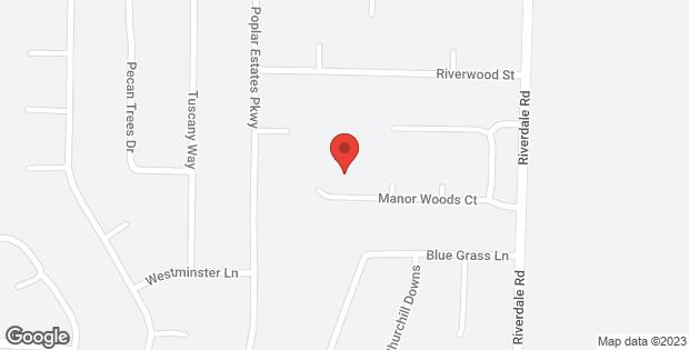 7074 MANOR WOODS CT Germantown TN 38138