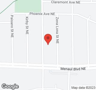 2416 ALGODONES Street NE