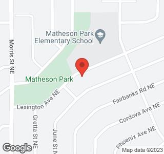 10614 LEXINGTON Avenue NE