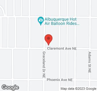 2800 Graceland Drive NE