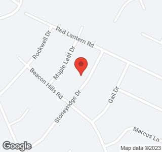 6207 Stoneyridge Drive