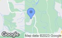 Map of Ooltewah, TN