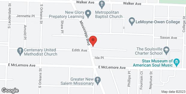 1106 MISSISSIPPI BLVD Memphis TN 38126