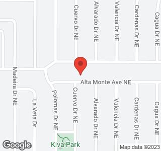 5701 Alta Monte Ave NE