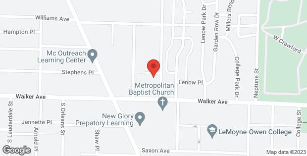 975 PORTER ST Memphis TN 38126