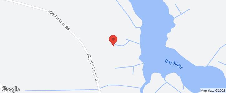 579 Alligator Loop Road Merritt NC 28556