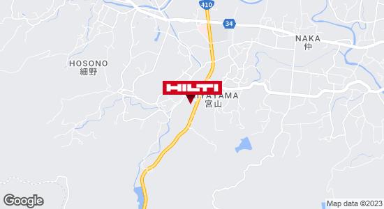 Get directions to 佐川急便株式会社 鴨川店