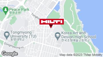 Get directions to 부산남구용호87
