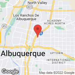 Espinoza Distributing on the map