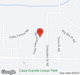 3808 Calle Castano NE